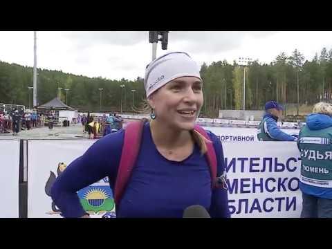 Кристина Ильченко: «Снова 22-е число принесло мне удачу» (сентябрь 2018)