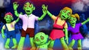Zombie Finger Family Nursery Rhymes And Baby Songs Halloween Songs For Kids
