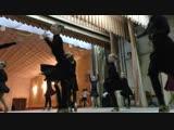 Танцевальная студия «Шанс»