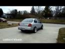 Революционные автомобильные колёса