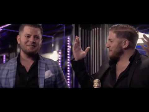 DENIS HAMIDOVIC RIZA HAMIDOVIC - BARE FORE- (OFFICIAL VIDEO) 2018 NOVO