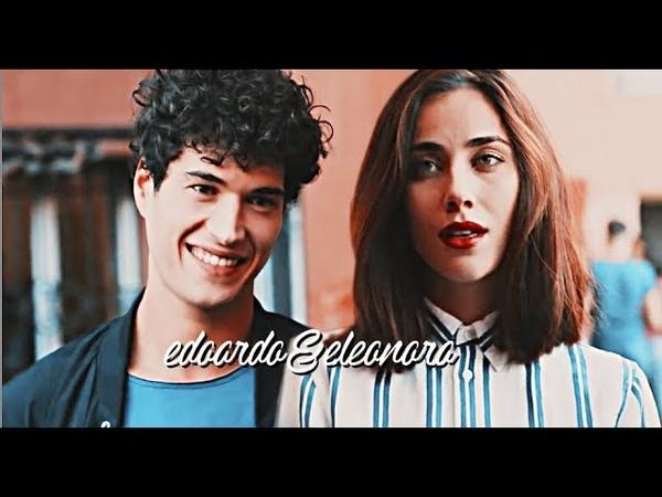 Edoardo eleonora don't leave 1x11