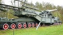 Монстры первой мировой войны Орудие форта Красная горка ТМ 3 12