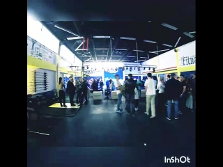 Открытие первого кроссфит-клуба в Анапе!