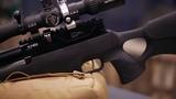 EVANIX AIR SPEED .25 ( semi automatic Air Rifle)