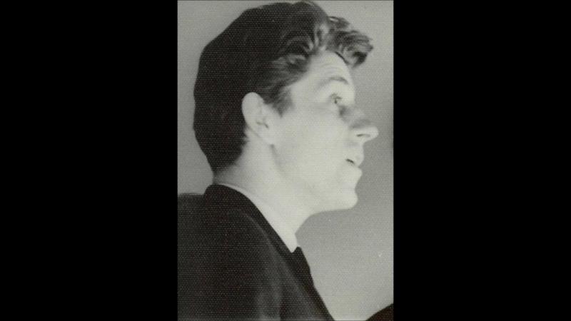 Виктор Кохно - Песня о капели - 1965