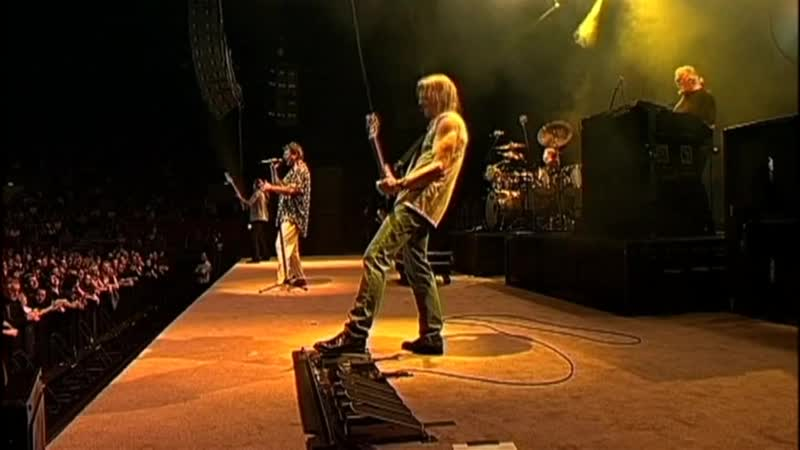 Deep Purple - Perfect Strangers (Live at the NEC, England /2002)