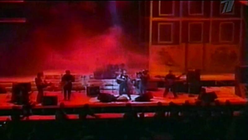 ✩ Концерт в Олимпийском 1990 Виктор Цой группа Кино