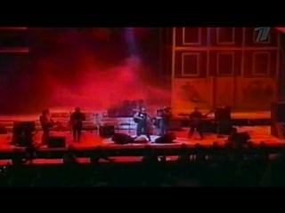 Концерт в Олимпийском 1990 Виктор Цой рок-группа Кино