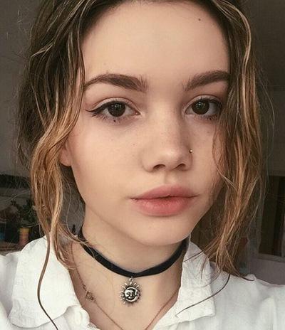 Алина Мерзлякова