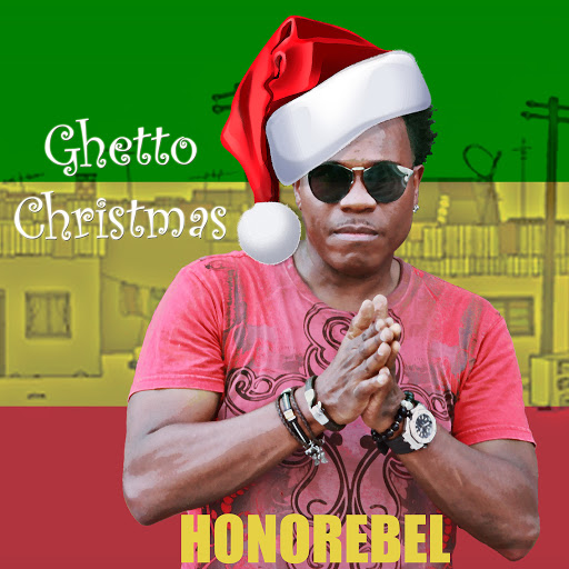 HonoRebel альбом Ghetto Christmas