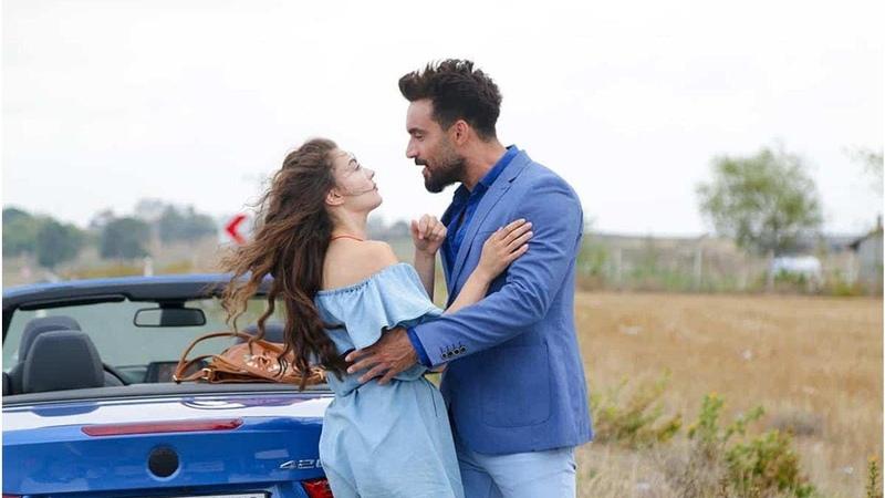 Звезда сериала «Султан моего сердца» без ума от себя и разбивает сердца женщин