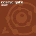 Cosmic Gate альбом Hardcore