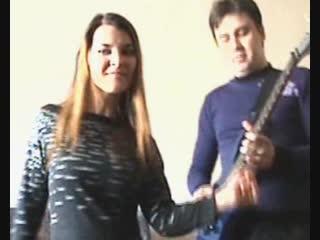 Диляра & Вадим - Monday's fun 2009