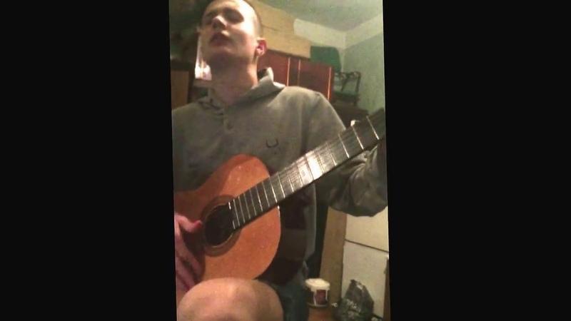 Як гарно співає цей хлопчина