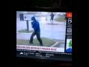 100 русские разведчики пошли смотреть достопримечательности в Северной Каролине, а у американцев ураган Florence😂.