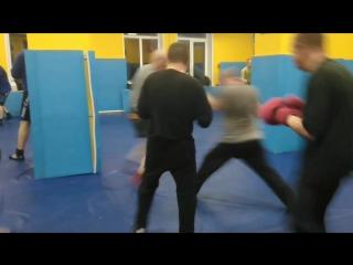 САО Стрела. Алексей 42 года. Начал заниматься с нуля в 40 лет.mp4