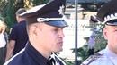 Харків провів в останню путь старшого лейтенанта патрульної поліції Дмитра Кірієнка