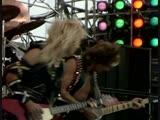 Judas Priest - Living After Midnight (Live Aid '1985)