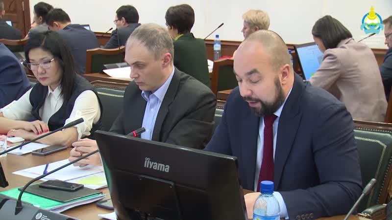 Алексей Мишенин доложил о реализации проекта по созданию промышленного технопарка