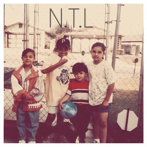 NTL альбом N.T.L