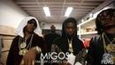 MIGOS LIVE FROM CHIRAQ VLOG