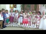 ВЕСЕННИЙ ПРАЗДНИК в детском садике №141