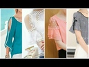 Latest 40 stylish Beautifull sleeves designs for kurti kurta kameez New Style