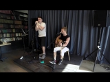 Through the glass (by Stone Sour) - M-Star feat White Church cover