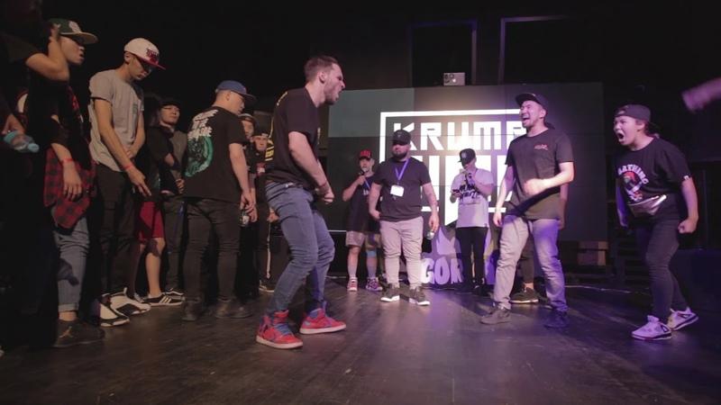 Mount vs Young Blackdust | MAKE NOIZE 2018 | BOYZ PRO | SEMIFINAL
