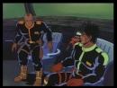 Космические агенты / Bureau of Alien Detectors - 3 серия. Внезапное нападение
