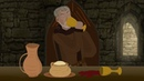 Full Metal Butter Mount and Blade Story Animation Серия 2