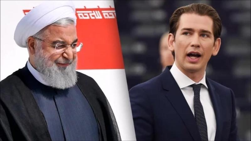 Skandal Besuch in Wien Keinen roten Teppich für Henker und Terroristen
