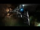 Гайд. EVE Online - Federation Navy Comet.