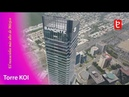 Mexico I Torre KOI, el edificio más alto de México