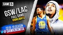 Golden State Warriors vs LA Clippers Full Game Highlights | Game 5  | 2019 Playoffs Rd1