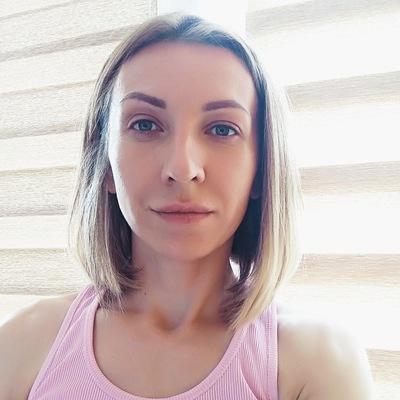 Оксана Кириченко