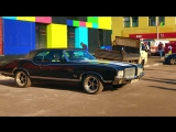 Oldsmobile Cutlass Supreme 1971