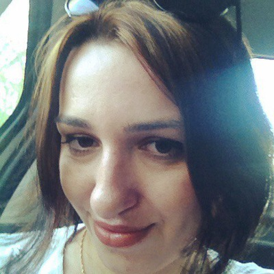 Юлия Ермак