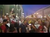 Колумбийцы VS Поляки