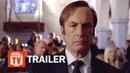 Better Call Saul Season 4 Comic Con Trailer Rotten Tomatoes TV