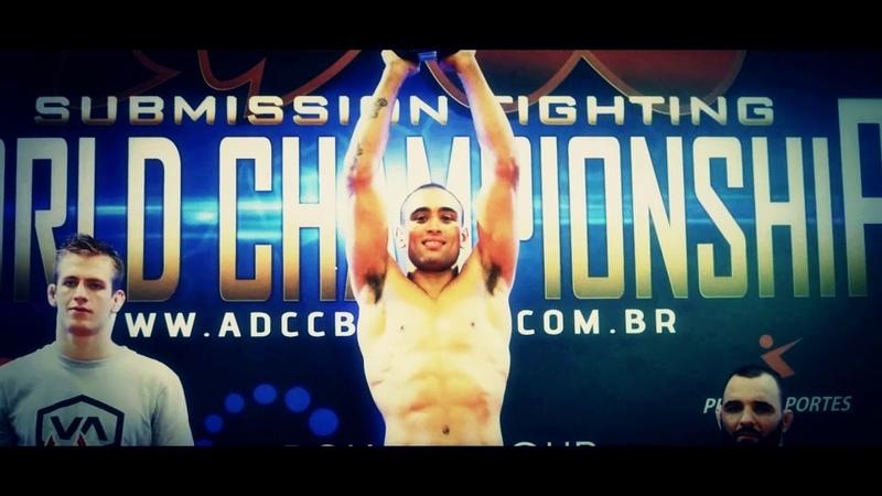 Two Time ADCC Champion - Yuri Simoes Highlights