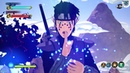 Naruto to Boruto Shinobi Striker 18 B Ranked matches 51 60 Heal ► 1080p60 No commentary ◄