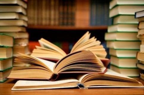 Подборка книг для саморазвития.