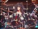 1990 Black diamond Eric Carr