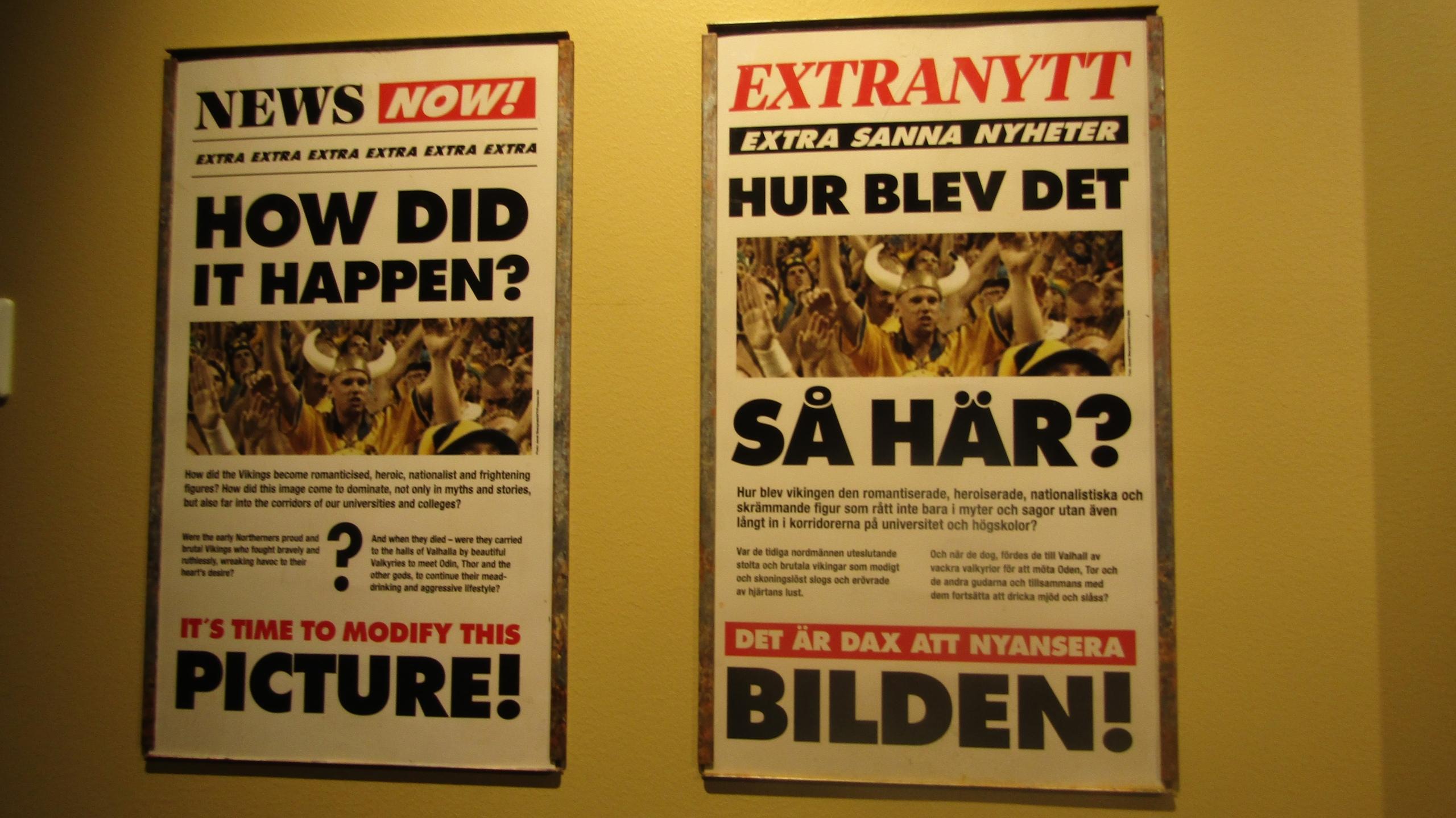 Музей викингов: разрушитель легенд музей, викингов, викинги, часть, гренландцы, можно, гренландской, которые, вагончик, рассказывать, которой, вагончике, рогами, своей, чтото, ДДаймонд, взгляд, убедительной, первый, довольно