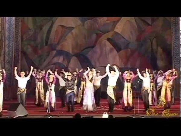 Dil-sadasi dance group - Janey (PCFDil-Sadasi May 11, 2013)