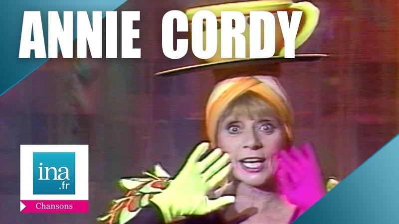 Annie Cordy Cho Ka Ka O   Archive INA