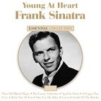 Frank Sinatra альбом Young at Heart
