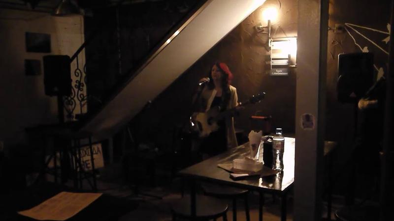 Саша Лесная Дом кавер на Тикки Шельен Башня Rowan